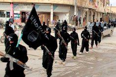Estado Islâmico executou 300 pessoas no Iraque. http://glo.bo/1HW3Aj7