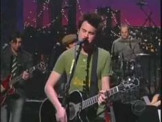 Howie Day - Collide (LIVE) I love this song