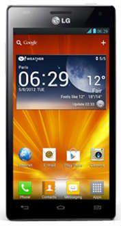 Διαγωνισμός Ηλεκτρονική με δώρο κινητό LG P880