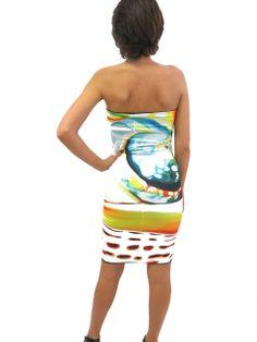 boutique flirt - Letube Nautilus Animalier Convertible Tube Dress, $225.00 (http://www.boutiqueflirt.com/letube-nautilus-animalier-convertible-tube-dress/)