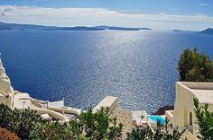 High Above the Aegean | Trish Herzog Photography