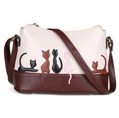 Pawsome Crossover Bag