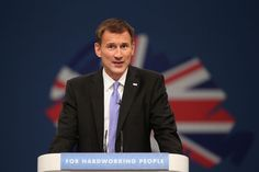Jeremy Hunt legal action could affect future plans to close NHS hospital services