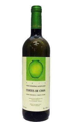 Cortes de Cima 2013, elected best dry white wine in the world in Paris.