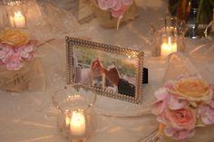 新郎新婦様からのメール シェ松尾青山サロン様の装花 すべてを : 一会 ウエディングの花