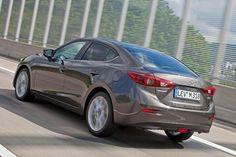 Mazda 3 Sedan price - http://autotras.com