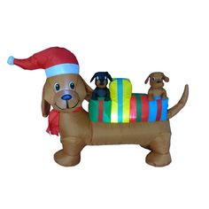 Found+it+at+Wayfair+-+4+Foot+Long+Christmas+Dog+Decoration