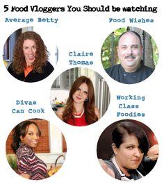 Fun little write up with some of my friends! @Rebecca Lando @Chef John