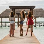 """Power Couple Angelique Boyer and Sebastian Rulli Return to Univision in the World Premiere of """"Tres Veces Ana,"""" a Story about Triplets Who…"""
