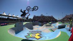 Australia's Kyle Baldock