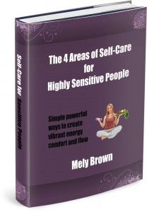 Exercise and self-care for the highly sensitive person