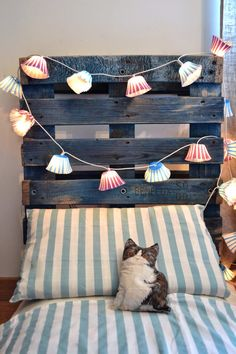 mommo design: DIY LIGHT GARLAND - Ikea Hack