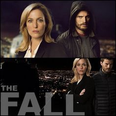 *** THE FALL ***