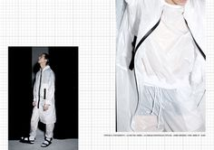PATH SS15 - Transparencies and inventive textiles now available in #WeAreSelecters Stores