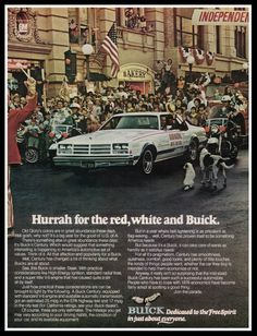32 best buick century images on pinterest buick century old buick century 1976 print wall art home decor vintage advertisement original magazine vintage buick 1970s fandeluxe Image collections