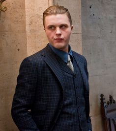 Michael Pitt as Jimmy Darmody. Call me crazy but I love his hair in the 1920's cut