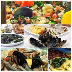 Chorwacja - Croatia #croatia #hrvatska #croatien #brela #chorwacja #ontheseaside #makarska #riwieramakarska #rivierija #eu #europe #dalmatia #dalmatien #beach #octopus #slano #seafood #deliciousfood #risotto #fish