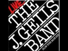 """J. Geils Band - """"Chimes"""" - From the album 'Blow Your Face Out - The J. Geils Band hail from Boston, Massachusetts and this song right here basically helps prove that these guys were (and still are) one of, if not the most soulful band that's ever come out of the great city of Beantown! And that's not forgetting about all of the other great musical groups to come out of Boston and the Boston area like Aerosmith, Boston, The Cars, Donna Summer and Billy Squier (Waltham)."""