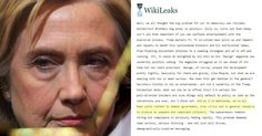 """Clinton Camp """"Demands"""" """"Compliant Citizenry"""" for Her Master Plan An email released in the recent Wikileaks dump laid out Democrat presidential nominee Hillary Clinton's real plan for the future — and it didn't include justice, equality or fairness. Instead, Clinton's plan for the future revolved around maintaining political power while working to create an """"unaware"""" and """"compliant"""" citizenry."""