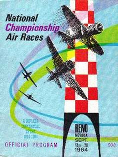 1964 Reno Air Races