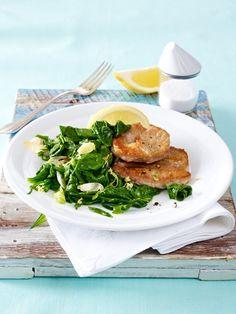 Low Carb, Low Fat oder leichte Mischkost? Wir haben zehn kalorienarme Gerichte aus den drei erfolgreichsten Diäten. Jedes Gericht hat weniger als 400 kcal.
