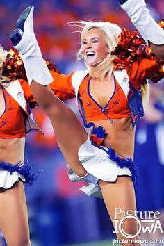 Broncos vs Raiders 171 Broncos Vs Raiders, Raiders Cheerleaders, Denver Bronco Cheerleaders, Hottest Nfl Cheerleaders, Cheerleading Uniforms, Denver Broncos, Cheerleader Games, Cheerleader Pantyhose, Super Bowl