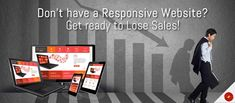 Is your website responsive? Know about the benefits that you are losing out; collaborate with an outsourcing responsive website development agency now! #responsivewebsitedevelopment #responsivewebdesignservices #outsourcingresponsivewebdesign #webdevelopment #responsivewebsite #Responsivedesign #Responsivedesignspecialist
