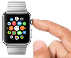 Breaking News: Apples new smart watch will track and display blood glucose levels. Click through to read the full story.