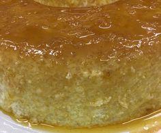 Pudim de Tapioca da Carmen Gonzalez | Doces e sobremesas > Melhor Pudim do Brasil | Mais Você - Receitas Gshow