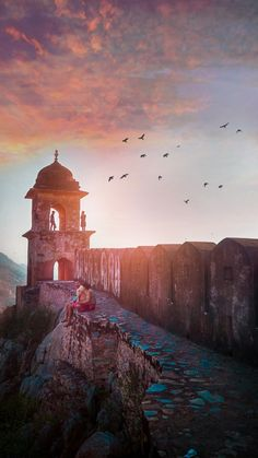 Cinematic Moody Wallpaper Portrait Visit my page for Autumn Photography, Couple Photography, Street Photography, Moody Wallpaper, Amer Fort, Butterfly Kisses, Hill Station, Beautiful Sites, Udaipur