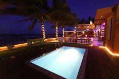 Cabarete, Dominican Republic | BEACH BARS! Cabarete Beach Hostel, Cabarete Dominican Republic hotels ...