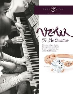 Ever&Ever custom engagement rings