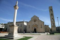 Basilica santuario della Madonna della Coltura - Parabita - Lecce - 365giorninelsalento.it