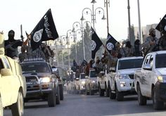 The Daily Beast claims that it exclusively obtained the official ISIS-stamped…