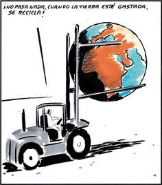 Viñeta: El Roto - 8 MAY 2014 | Opinión | EL PAÍS