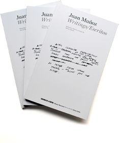 Quoted from: Work: Juan Muñoz Writings/Escritos | Astrid Stavro  www.astridstavro.com/cmsFiles/works/185_Juan-munoz_web.jpg