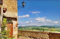 Excursão turística de um dia pela Toscana saindo de #Florença está com 25% de desconto. Reserve já e comece sua viagem ganhando!