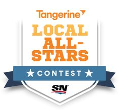 Enter the Tangerine Sportsnet for a $10000 VIP Sports Experience in Toronto   Together with Sportsnet Tangerine has partnered to give one lucky Local All Star the chance to win a VIP sports experience in Toronto. Know a kid who inspires their team and community through leadership and teamwork? Shine a spotlight on them and thank them for their love of the game! Its time to thank Canadas community heroes by making them Tangerine Local All-Stars! Nominate Someone Now! http://ift.tt/2i1cb0T…