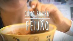 Aprenda a preparar um delicioso feijão - Vídeos - R7