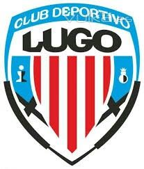 CD Lugo of Spain crest.