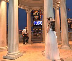 Enjoy a customized affordable Las Vegas Wedding Package