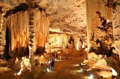 cango caves..oudshoorn..been here a few times. Best cave system I've visited. So many things to do in oudshoorn from the crocodile farm, cheetah park to the ostrich farms. Try scrambled ostrich egg, it's delicious