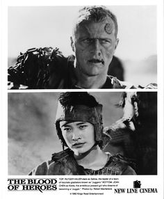 the blood of heroes salute of the jugger rutger hauer joan chen jugger hell tag marlene xiao roy harkness otp: i told him that he was a person; that i loved him saintalia.tumblr.com