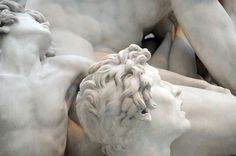 Statues, sculptures, and stone art etc. Rocky Horror, Jandy Nelson, Carpeaux, The Wombats, Donna Tartt, The Secret History, Monochrom, Heroes Of Olympus, Dragon Age