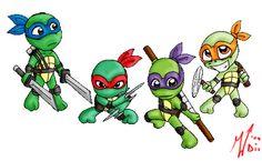 teenage mutant ninja turtles clip art - Google Search