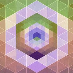 Infinity Expressed As Hypnotic GIFs   The Creators Project
