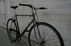 Recycled bike - Favorit