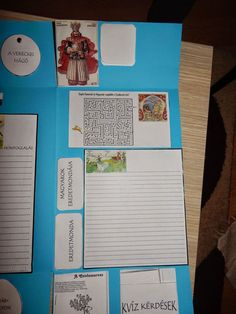 Interactive Notebooks, History, Blog, Homeschooling, Projects, Historia, Blogging, Interactive Science Notebooks, Homeschool
