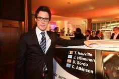 ThN #ThierryNeuville