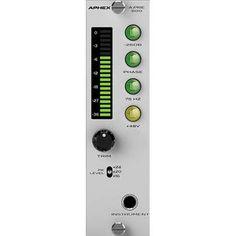 Aphex A PRE 500 500-Series Microphone Preamplifier